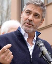 George Clooney: UPDATE