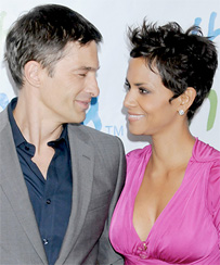 Halle Berry: About To Tie the Knot