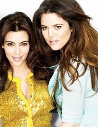 Kardashian Flour Bomb: UPDATE