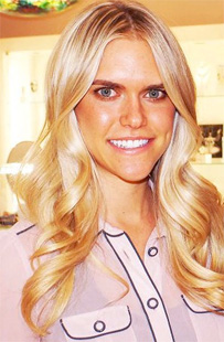 Lauren Scruggs: UPDATE