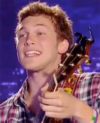 Phillip Phillips: My Kidneys Can Wait Until the Show Is Over