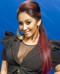 Snooki is Doing What!?