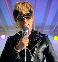Burger King Releases Mary J. Blige Ad Early
