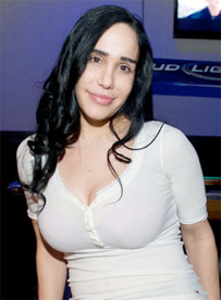 Octomom: This is Not Something That I Wanted To Do…I Had To Do This