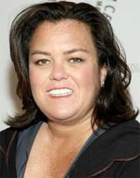 Rosie O'Donnell and Her Big Mouth