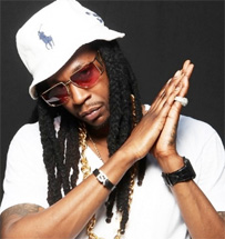 Rapper 2 Chainz Arrested For Brass Knuckles