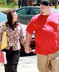 Gary Shirley Supported Amber Portwood's Decision to Go to Jail