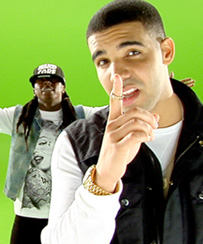 Lil Wayne and Drake: We Are Not Paying Anything!
