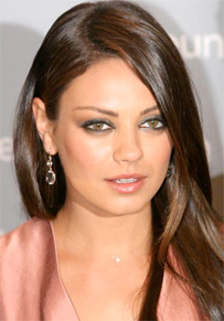 Mila Kunis Saves Man's Life