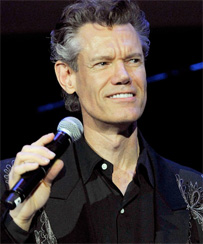 Randy Travis: My Ex – Wife Is A Scam Artist