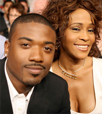Ray J Almost Thrown Out of Billboard Music Awards