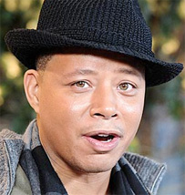 Terrence Howard: Smacked Down By His Ex-Girlfriend