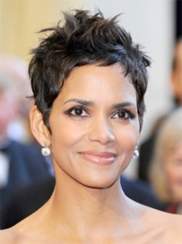 Halle Berry May Have Found Her Paris Ticket