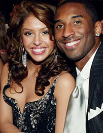 Kobe Bryant & Vanessa: No Divorce?