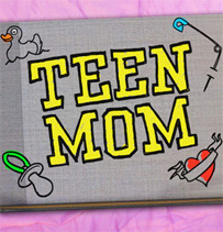 'Teen Mom' Tell All Book
