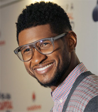 Usher's Stalker Believes She Is Married to Him