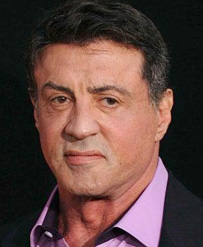 Stallone's Nephew Lashes Out