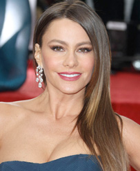 Sofia Vergara Now The Highest Paid TV Actress