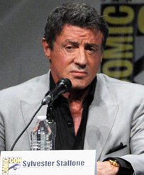 Sylvester Stallone Hires Sleuth To Probe Son's Death