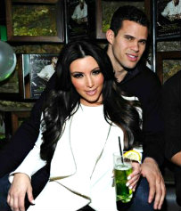 Kim Kardashian Least Likely To Get Divorced This Year