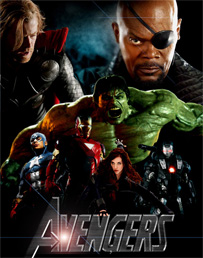 Whedon To Write And Direct 'The Avengers' Sequel