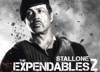 'Expendables 2' No. 1 At The Box Office