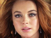 Lindsay Lohan Banned From Famous Hotel On Sunset Blvd.