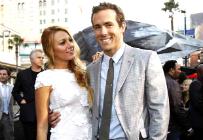 Blake Lively Weds Ryan Reynolds In Secret Ceremony