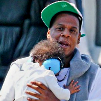 Jay-Z and Beyonce Lose Trademark Bid For Daughter's Name