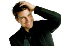Intruder Arrested For Trespassing Into Tom Cruise's Home