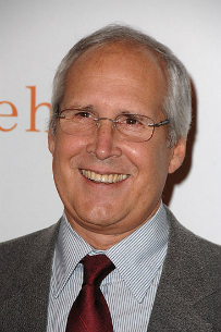 "Chevy Chase Quits ""Community"" Before End of Season 4"