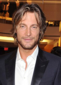 Gabriel Aubry Arrested For Causing Trouble At Halle Berry's Home