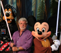 Disney Acquires Lucasfilm for $4 Billion