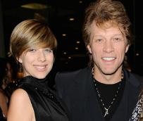 Criminal Charges Against Jon Bon Jovi's Daughter Dropped