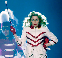 Homosexuality Propaganda Charges Against Madonna Dropped