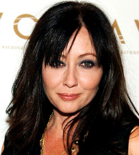 Shannen Doherty Helped A Possibly Suicidal Fan