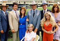Victoria Beckham Joins The Cast of Dallas – Or Maybe Not!