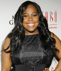 Amber Riley Furious After Being Turned Away From New York Night Club