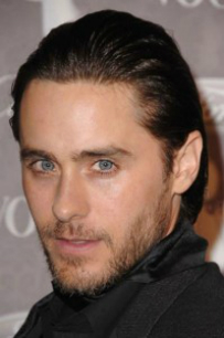 Jared Leto Goes Back Into Acting