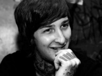 R.I.P. Mitch Lucker of Suicide Silence