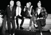 No Doubt Pulls Out New Video