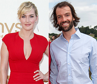 Kate Winslet ties the knot with Ned Rocknroll