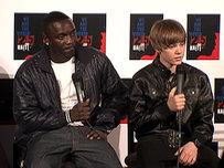Akon reacts to Justin Bieber's pot-smoking photos