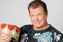 "Jerry ""The King"" Lawler to Jerry ""The Walking Dead"" Lawler"