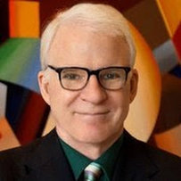 Steve Martin finally becomes a father at 67