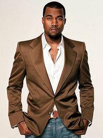 Kanye West ain't a fan of Jay-Z