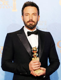 Ben Affleck: I was only protecting my daughter