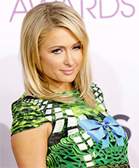 Paris Hilton Can't Wait To Get Married And Have Lots Of Children