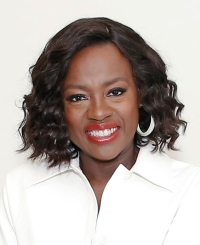 "Viola Davis Ecstatic to Play ""Goddess"" Michelle Obama in New Series"