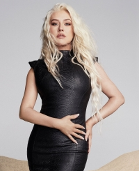 Christina Aguilera Says She 'Hated Being Super Skinny'
